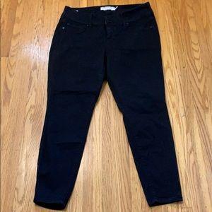 Torrid Jeggings - Size 14 Short